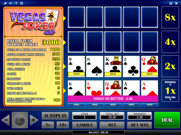 online casino testsieger joker online