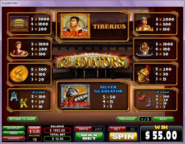 3d slot games online free