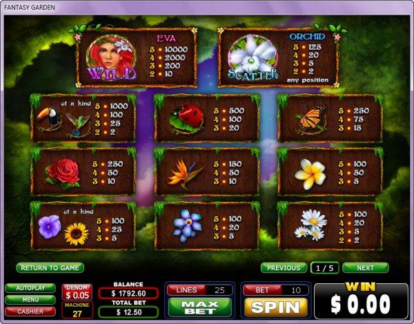 Jaguar Mist Slots  Free Slot Machine Game  Play Now