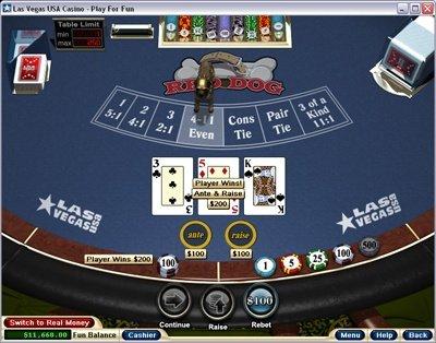 Casino dog guide poker red tony orlando at little river casino