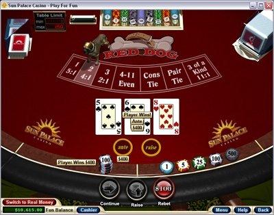 Casino dog guide poker red cascade locks casino orgonian