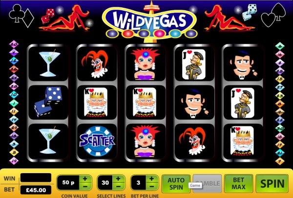 slots free vegas world slots free