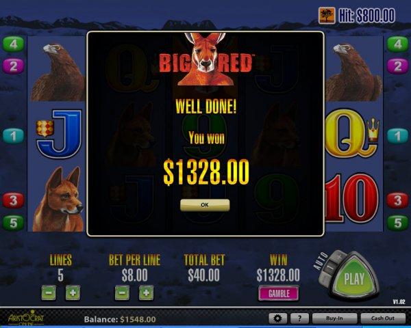 Big Ben online video slot - spil Big Ben slot gratis