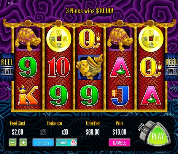 free casino games five dragons deluxe