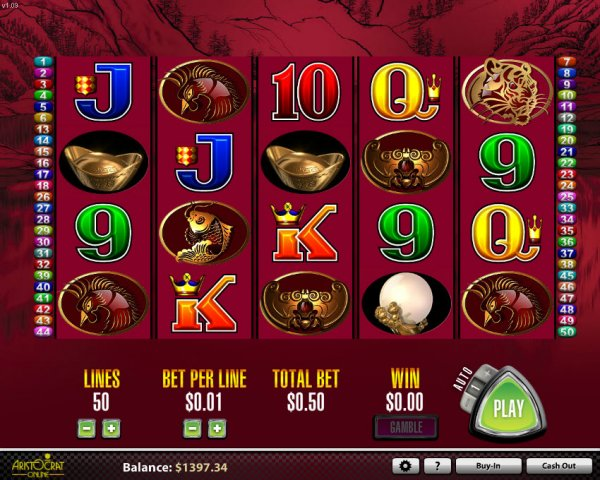 slot online casino slots n games
