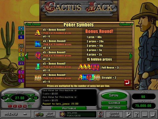online slots free crazy cactus