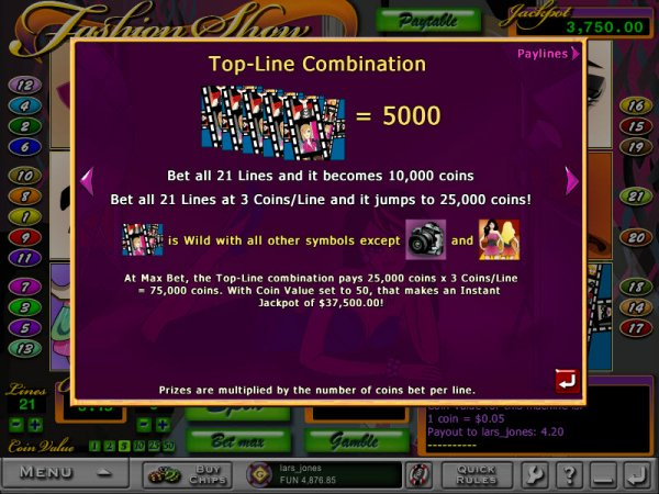 which online casino pays the best faust online