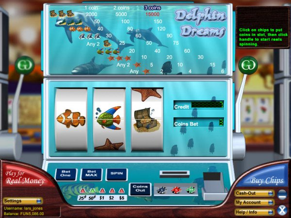 best paying online casino sharky slot