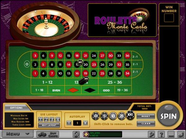 grand online casino novo games online