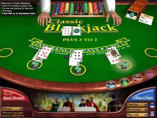 Virtual blackjack tables casino st.louis casinos poker room