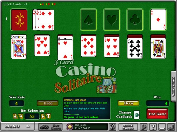 Solitaire Strategies