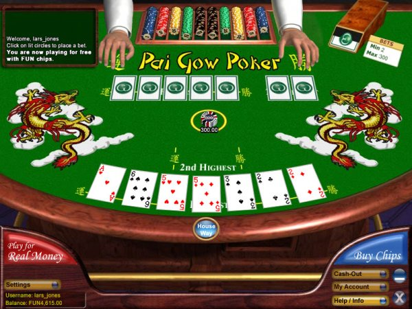 dealing 5 card poker hands standard decks tappedout