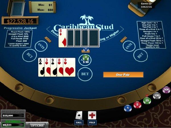 casino royal online anschauen caribbean stud