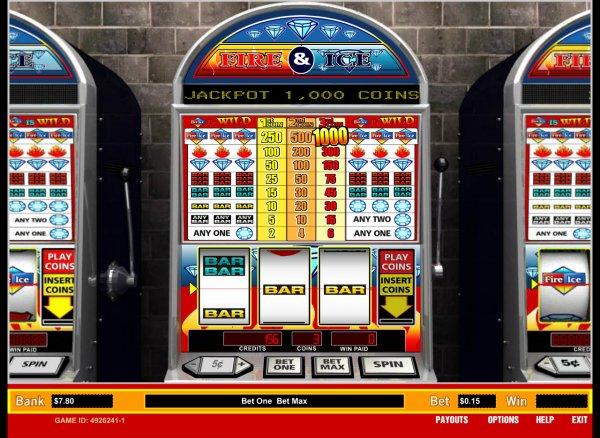 Parlay Games Slots - Play Free Parlay Games Slots Online