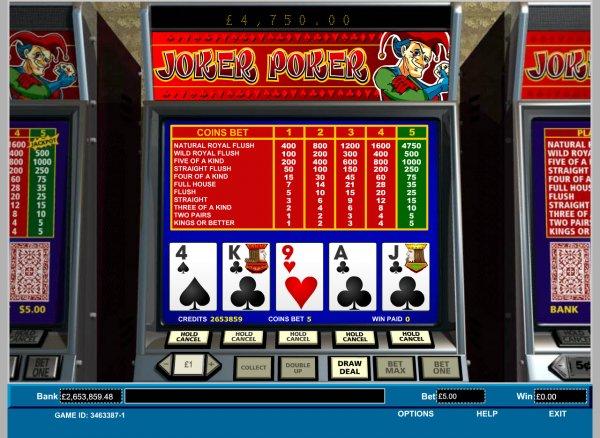 first fidelity gambling