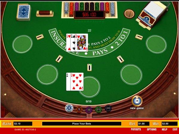 Image result for Blackjack Side Bets
