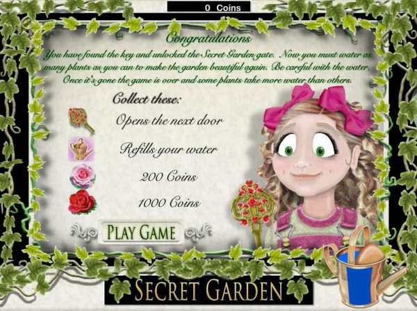 Secret Cupcakes Online Scratch Cards - Play it Now for Free