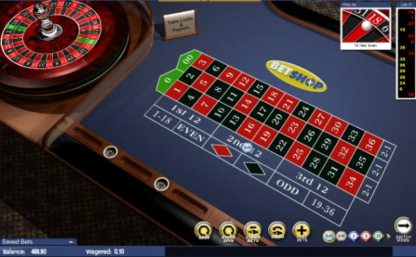 roulettes casino online poker american 2