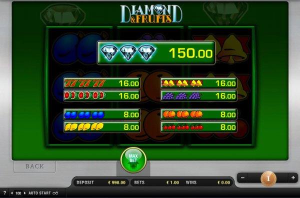 merkur casino online like a diamond