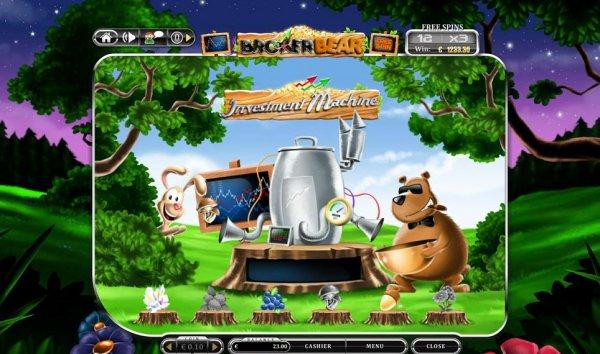Treasure of the Wild Bears Slot Machine - Play Online for Free