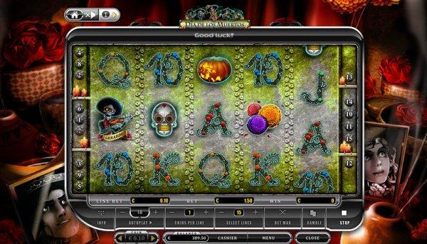 Flowers Slots - Play Flowers Slots Free Online