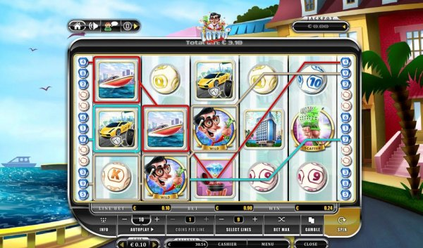 Lotto Is My Motto Slot - Read the Review and Play for Free