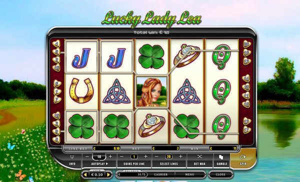 slot casino online lucky lady
