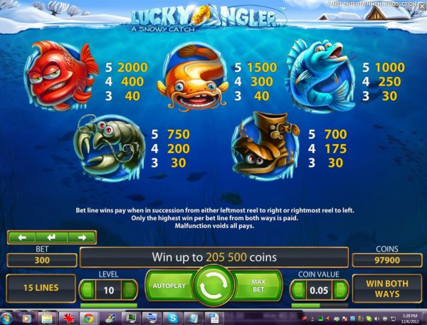slots online free casino angler online