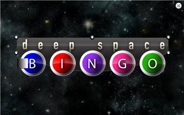 astronomy bingo - photo #10