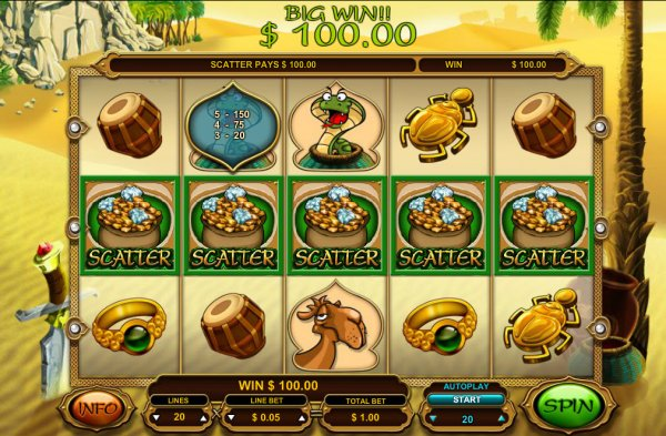 Leander Games Slots - Play Free Leander Games Slot Games Online
