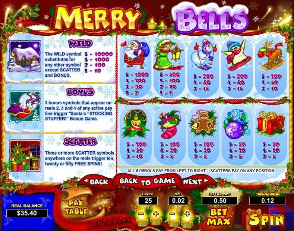 Merry Bells Slots - Play this Pragmatic Play Casino Game Online