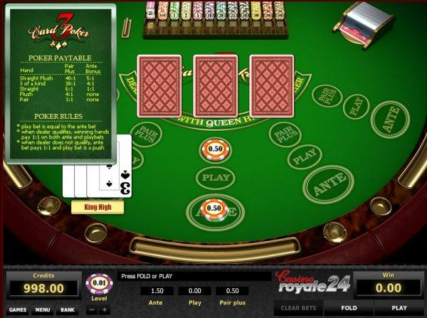 Casino Median Salary by Job