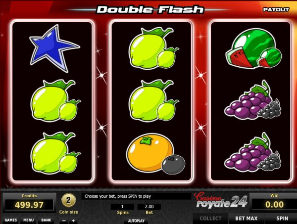 Double Flash Slot Machine Online ᐈ Tom Horn™ Casino Slots