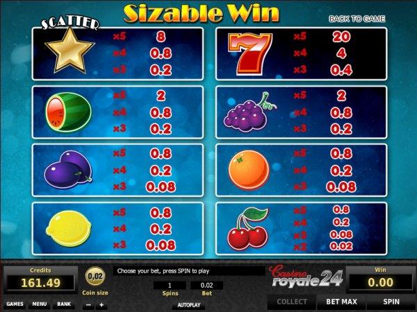 24 betting casino