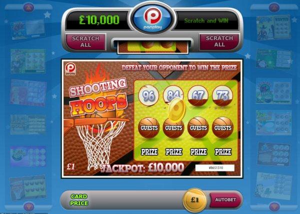 Casino Cashpot En Ligne