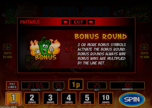 Black Jack Scratch – Online Instant Win Scratch Games