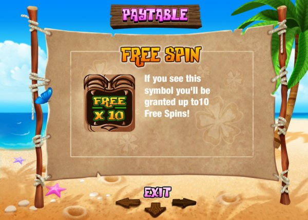 Tiki Madness Slots - Free to Play Online Casino Game