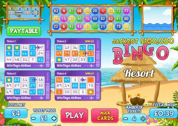 online casino games bingo kugeln