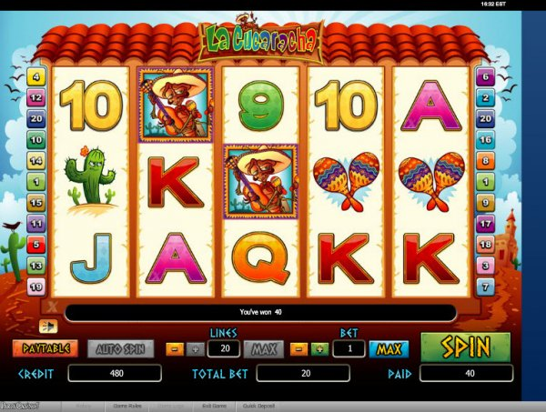 casino online list  games