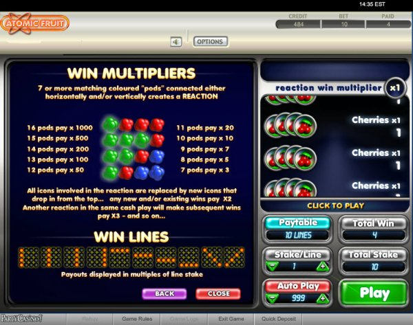 online casino list jetztspelen.de