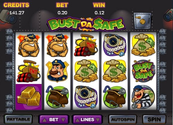 safe online casino on9 games