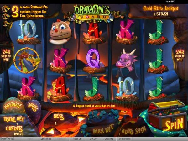 Slots med 243 sätt att vinna – Spela 243 sätt att vinna slots online
