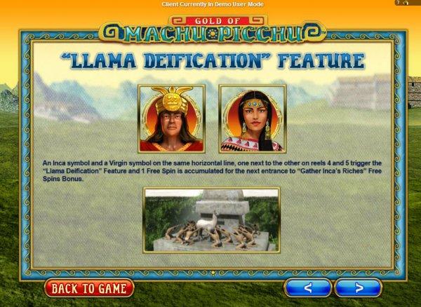 Machu Picchu Slot Machine Online ᐈ Microgaming™ Casino Slots