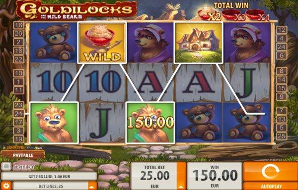 Wild bears slot centrale achats casino