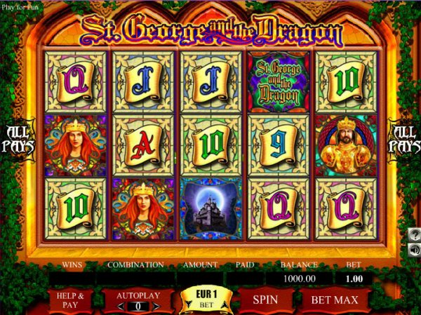 dragon spin online casino