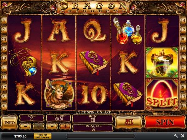 Trolls Tale™ Slot Machine Game to Play Free in Nektans Online Casinos