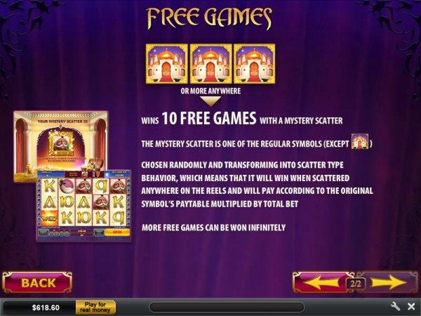 World casino directory free slots games