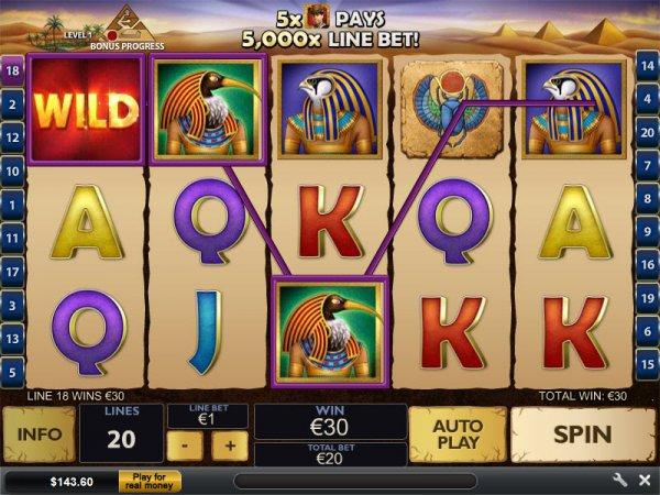 online casino seriös the symbol of ra