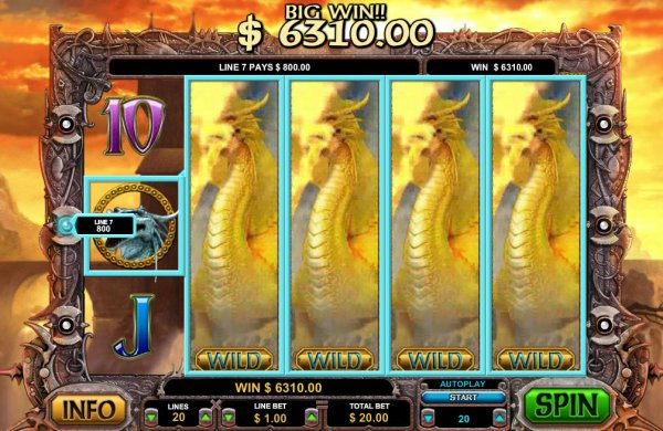 88 Wild Dragon Slots - Free to Play Online Casino Game