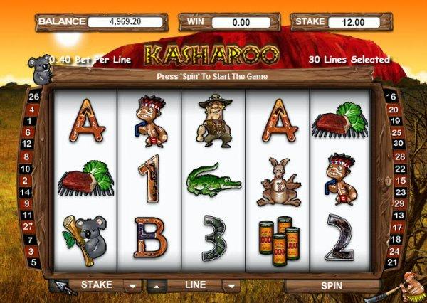 vinnende online kasino